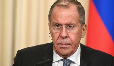 Russia is actively working with Yerevan and Baku to introduce a control mechanism for a ceasefire in Nagorno-Karabakh. Lavrov