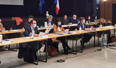 The Community Council of the French city of Vienne unanimously adopted a resolution recognizing Artsakh