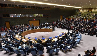 The UN Security Council discussed the issue of monitoring the ceasefire in the Nagorno-Karabakh conflict zone