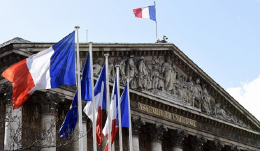A resolution recognizing Nagorno Karabakh has been submitted to the French Senate