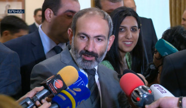 Nikol Pashinyan will not give instructions to judges