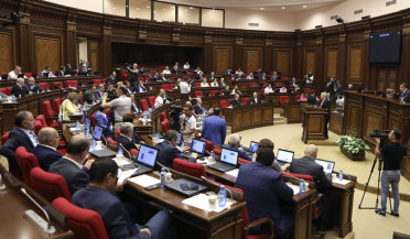 Parliament approves mandatory pension bill