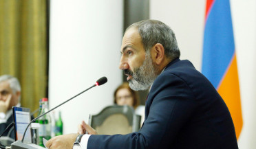 Culprits must be punished, Pashinyan says