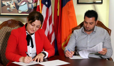 Armenia expands partnership with US