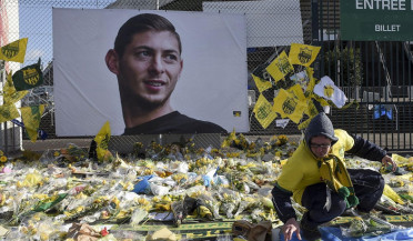 Nantes demands Sala's transfer fee