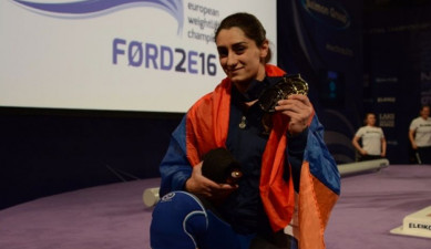 Victory Makers: Nazik Avdalyan