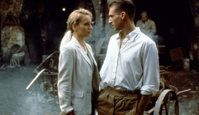 Film: The English Patient