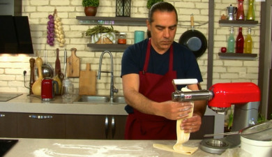Let's Cook Together: Arishta-Halva
