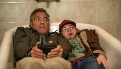 Film: Tomorrowland