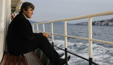Documentary: Hrant Dink - 1.500.000 + 1