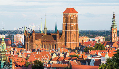 Cities of the World: Gdansk, Poland