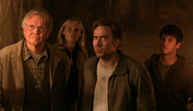 Film: National Treasure: Book of Secrets