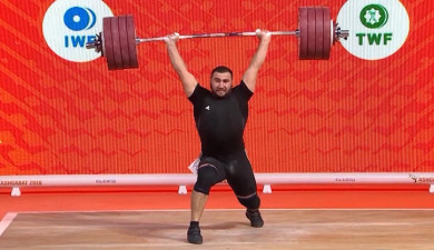 World Weightlifting Championship