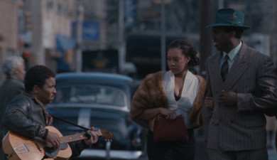 Film: Cadillac Records