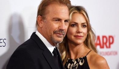 Kevin Costner: Actor, Producer and Director
