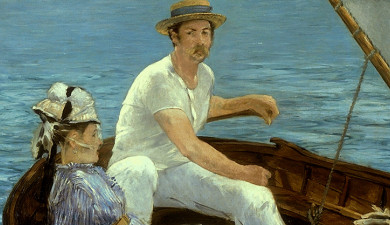 Édouard Manet: Pivotal Figure in Impressionism