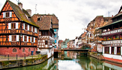 Cities of the World: Strasbourg (Part 2)