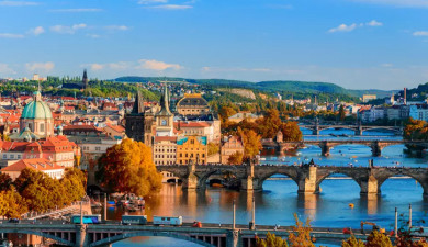 Cities of the World: Prague (Part 1)