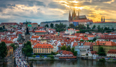 Cities of the World: Prague (Part 2)