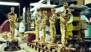 The History of the Oscars