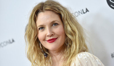 Drew Barrymore: Actress, Director, Producer
