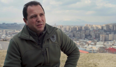 Documentary: Syria