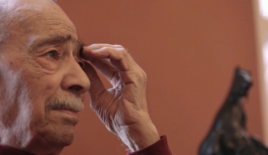 Documentary: Vladilen Balyan: From the Soul