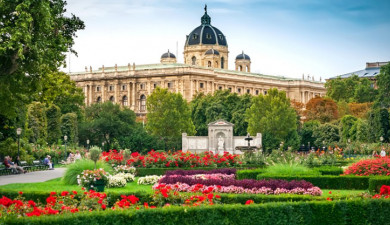 Cities of the World: Vienna (Part 2)