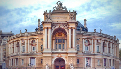 Cities of the World: Odessa (Part 2)