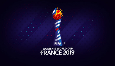 FIFA U-20 Women's World Cup: France-South Korea