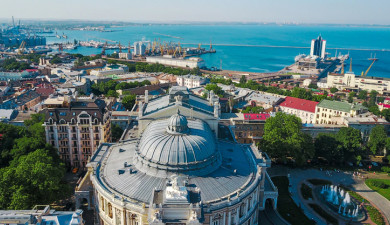 Cities of the World: Odessa (Part 3)