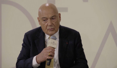 Ararat Evening Chat: Vladimir Pozner