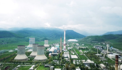 The Cornerstone: Thermal Power Stations