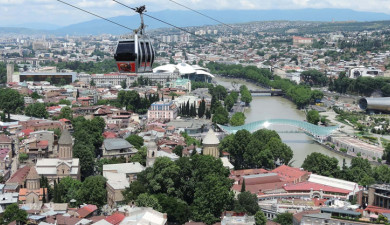 Cities of the World: Tbilisi (Part 2)