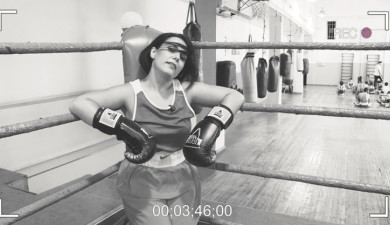 Secrets of Boxing