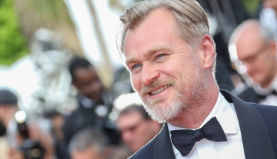 Christopher Nolan: Director, Producer, Screenwriter