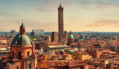 Cities of the World: Bologna