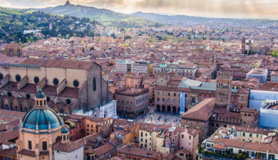 Cities of the World: Bologna (Part 2)