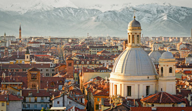 Cities of the World: Parma