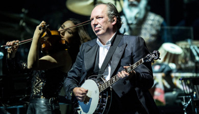 Hans Zimmer: From Inception to Lion King
