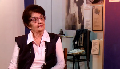 Art and Reality: With Tumanyan's Granddaughter Irma Safrasbekyan (Part 2)