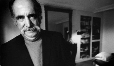 Love Story: William Saroyan