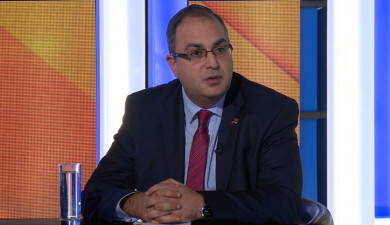 Public Discussion: Bill to Deprive Hrayr Tovmasyan of Powers