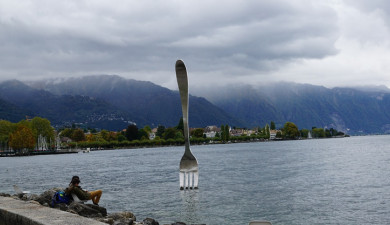 Cities of the World: Vevey, Switzerland (Part 4)