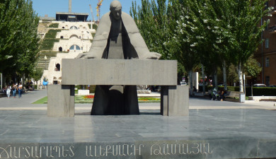 Alexander Tamanyan: Founder of Armenian New Architecture