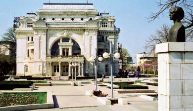 Cities of the World: Tulcea, Focșani, Romania (Part 7)