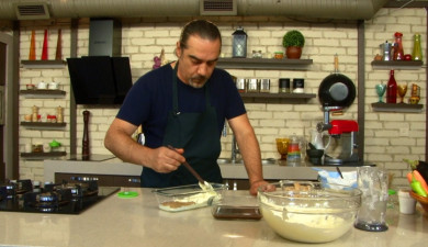 Let's Cook Together: Tiramisu