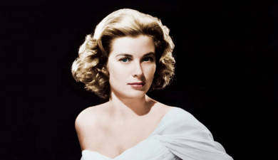Love Story: Grace Kelly