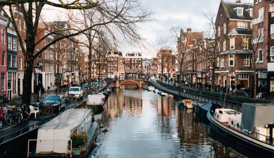 Cities of the World: Amsterdam, Netherlands (Part 2)