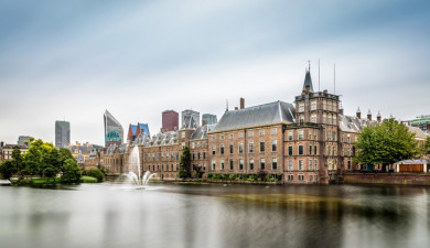 Cities of the World: The Hague, the Netherlands